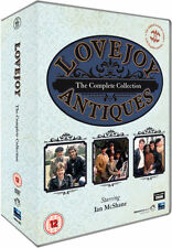 ❏ Lovejoy 1 - 6 The Complete Collection + Xmas Specials DVD NEW ❏ BBC