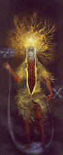 Astral Personne   by Remedios Varo   Giclee Canvas Print Repro