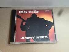 JIMMY REED Rockin' With Reed 30YD-1056 JAPAN CD q518