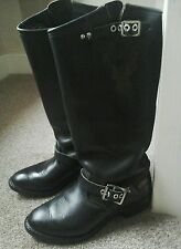 harley-davidson womens boots