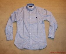 NEW Polo Ralph Lauren Classic Pony Dress Shirt 14.5 15 15.5 16 16.5 17 17.5 18