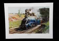 """MALLARD"" Train by Terence Cuneo,Limited Edition,Print"