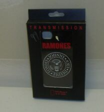 RAMONES Punk Rock Band iphone 5 Case 16/32G Tommy Johnny Joey by TRANSMISSION