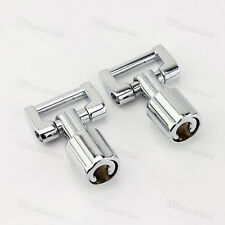 2x Ball Head Lock Buckle Clamp fr Carry Speed F2 Mounting Plate Shoulder Belt