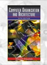 Computer Organization and Architecture: Designing for Performance (5th Edition)
