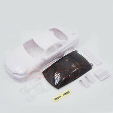 Kyosho NISSAN SKYLINE GT-R R34 White Body Set Mini-Z AWD MA-020 RC Cars #MZN168