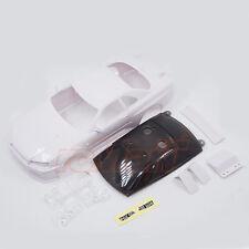 Kyosho NISSAN SKYLINE GT-R R34 White Body Set Mini-Z AWD MA-020 RC Cars #MZN168