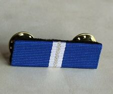 The Non-Article 5 NATO Medal for Operations in Balkans 2003 Undress Ribbon Bar