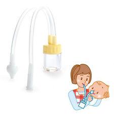 Säugling Sicherheit Nase Reiniger Vakuumsauger Nasensauger Kostenloser Versand