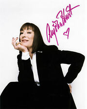 ANGELICA HOUSTON Signed Original Autographed 8x10 Photo COA