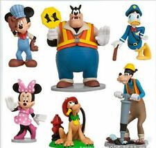 Disney Mickey Mouse Clubhouse Figurine Deluxe Figure