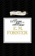 A Room with a View by Edward Morgan Forster (2014, CD, Unabridged)