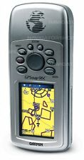 GARMIN AVIATION GPS 96C GPSMAP COLOR PILOT AVIATION AVIONICS - 296 396 196 96