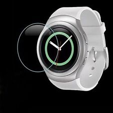 Premium Tempered Glass Screen Protector For Samsung Gear S2/S2 Classic/S2 3G