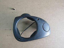 1997-2002 Camaro Firebird Trans Am OEM Center console Fold out Cup holder 3C4