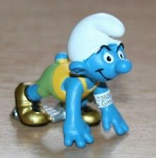 Smurfs - Sprinter 2012 Sports Smurf (20741)