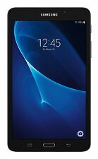 "Samsung Galaxy Tab A 7.0"" 8GB Tablet Wifi Android SM-T280NZKAXAR Black NEW"