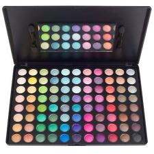 Coastal Scents 88 Ultra Shimmer Palette Professional Eyeshadow Cosmetics Eye Mak