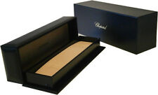 Authentic Chopard Watch Jewellery Bracelet Long Box Happy Sport Imperiale Miglia