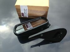 GENUINE AUSTIN ROVER METRO PASSENGER SIDE DOOR MIRROR UNIT CRB10103 Black