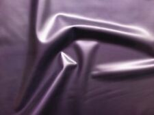 Latex Rubber .45mm Thick, 92cm Wide, Pearlsheen Purple,Seconds