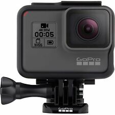 GOPRO HERO 5 GO PRO HERO5 - BLACK 4K ULTRA HD CAMERA - dennistlim