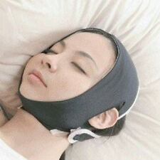 3D Nylon Face Lifting Tightening Mask Strap Band Chin Slimmer Loop Beauty