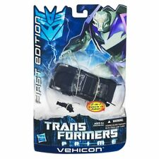 Transformers Prime Vehicon First Edition Hasbro