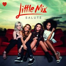 Salute - Little Mix (2013, CD NUEVO)
