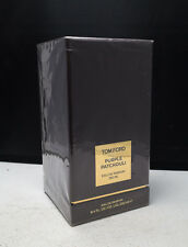 NIB Tom Ford Purple Patchouli Eau de Parfum 8.4 oz 250 ml