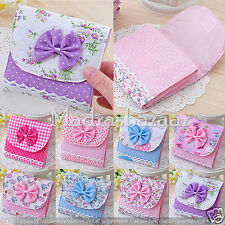 Sanitary Towel Napkin Pad Purse Holder Case Easy Bag Lady Girl Organizer