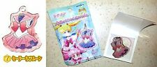 Sailor Moon Crystal Metal Charm #2 Sailor Chibi Moon Chibi Usa Ensky Licensed NW