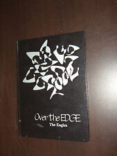 2002 EAGLES OVER THE EDGE CANTON MIDDLE SCHOOL YEARBOOK CANTON MICHIGAN VOLUME 2