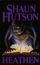 Heathen, Shaun Hutson