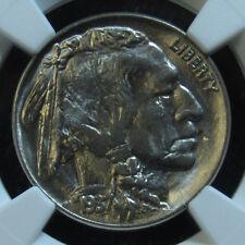 1937 Buffalo Nickel NGC MS65 (001)