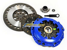 FX STAGE 2 CLUTCH KIT+CHROMOLY FLYWHEEL for 02-05 SUBARU IMPREZA WRX EJ205 5-SPD