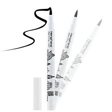 Black Waterproof Eyeliner Liquid Eye Liner Pencil Pen Makeup Beauty Comestic TR