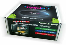 REGAL HD BOX SDN TIC 10 TIME FASTER THEN OTHER CALL FOR JADOO TV BTV SHAVA DESI