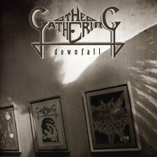 The Gathering-down caso (re-release 2-cd)