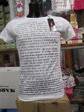 LOTTO 10 2 euro t-shirt magliette uomo ragazzo made in ITALY stock lotto