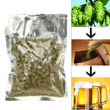 One Pack 50g Green Hop Pellets Hops For the Home Brew Beer Making Hobbyist