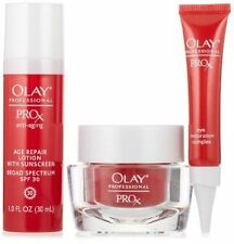Olay Professional Pro-X Anti-Aging Starter Kit NEW EXP 8/16