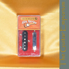 Kinman'60s Custom Noiseless Pickup Set-zurdo