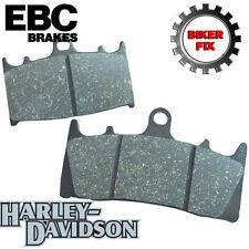 Harley Davidson XL 1200R Sportster Roadster 04-08 Front Disc Brake Pads FA381*
