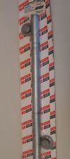"""Suspension Pro Roller Shaft For 8"""" Roller 5/8"""" x 12"""" with Pal Caps(zinc plated)"""