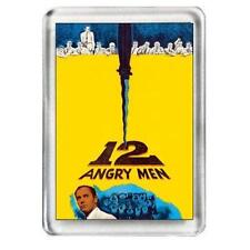 12 Angry Men. The Play. Fridge Magnet.