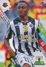 SMC-09 FODE KOITA # SM.CAEN CARD ADRENALYN FOOT 2015 PANINI