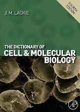 The Dictionary of Cell & Molecular Biology, Fourth Edition-ExLibrary