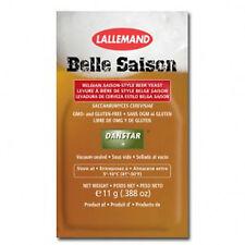 Danstar Belle Saison Ale Yeast, 11g - 10-Pack