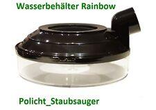 Rainbow Wasserbehälter - für model SE,D3,D4,D4G ab 1980 bis 1998